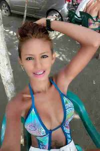 Colombian personals - Dating women from Colombia.