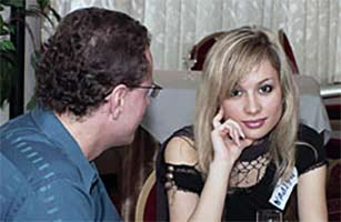 Tours Ukrainian Women Seeking