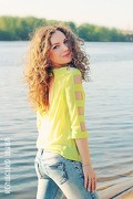 Real Ukrainian girl for marriage