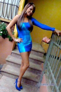 Latin Brides - single Colombian girls for marriage
